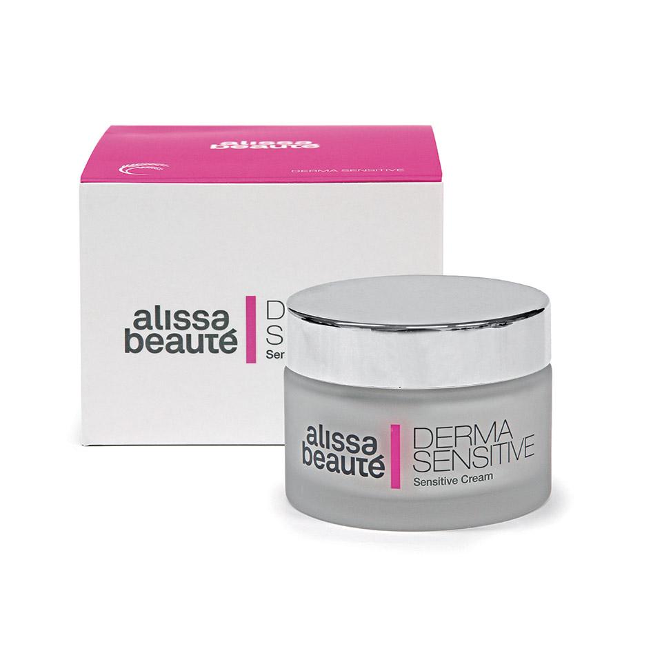 DERMA SENSITIVE – Sensitive Cream