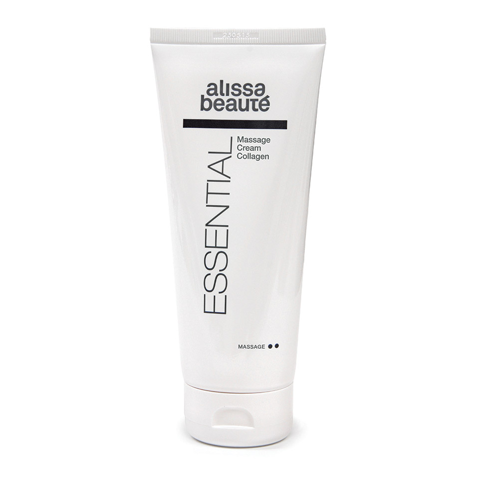 ESSENTIAL – Massage Cream Collagen