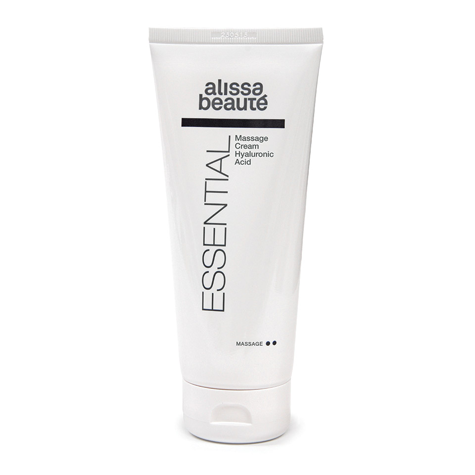 ESSENTIAL – Massage Cream Hyaluronic Acid