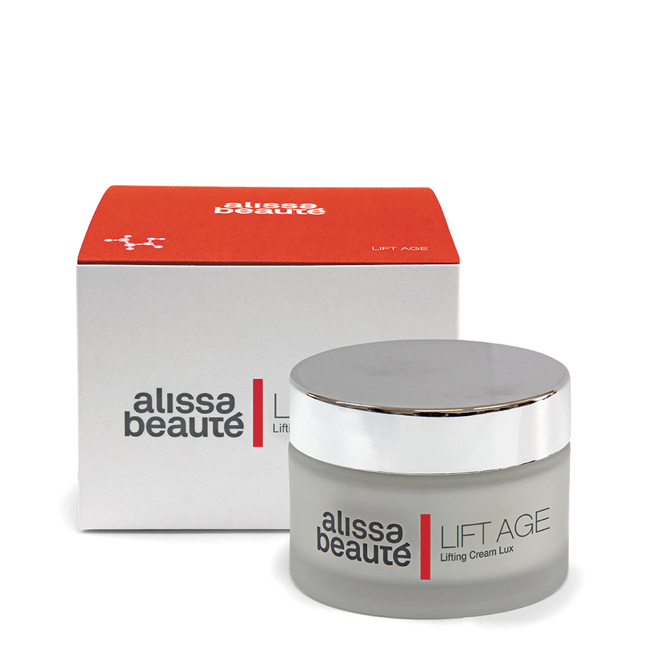 LIFT AGE – Lifting Cream Lux