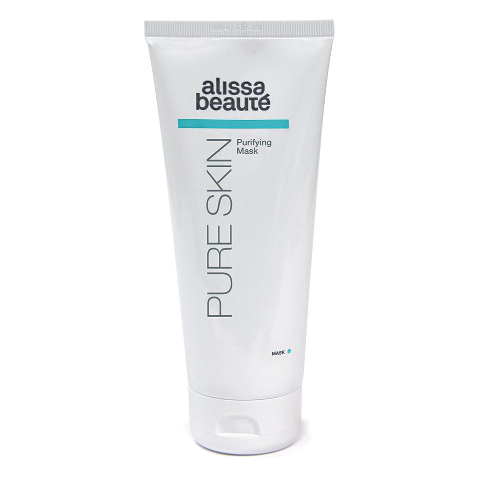 PURE SKIN – Purifying Mask