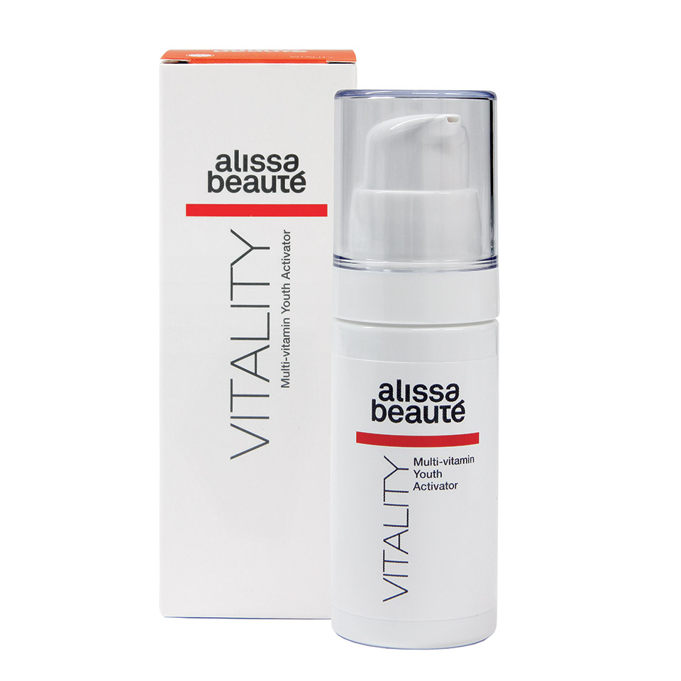 VITALITY – Multi-Vitamin Youth Activator